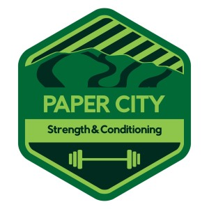 Paper City Strength & Conditioning LLC