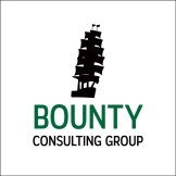 Logo for Bounty Consulting Group, a small business marketing firm in Bridgewater, Massachusetts
