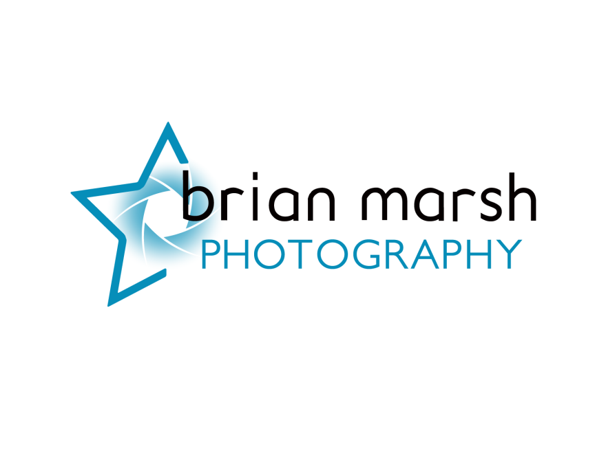 Brian Marsh Photography logo