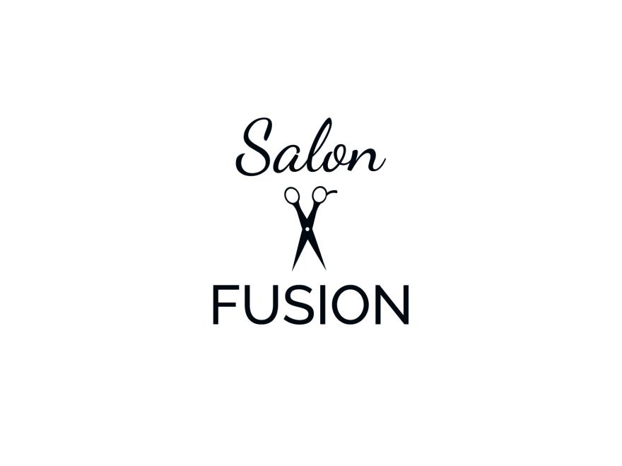 Salon Fusion logo
