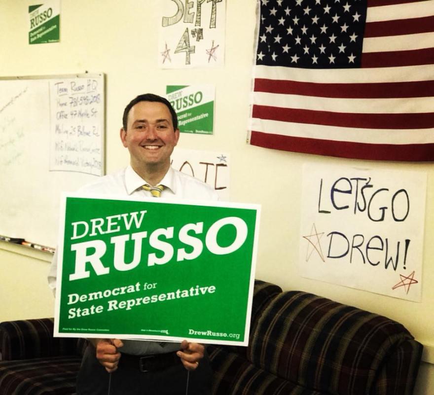 Drew Russo