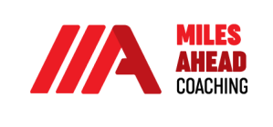 Miles Ahead Coaching logo