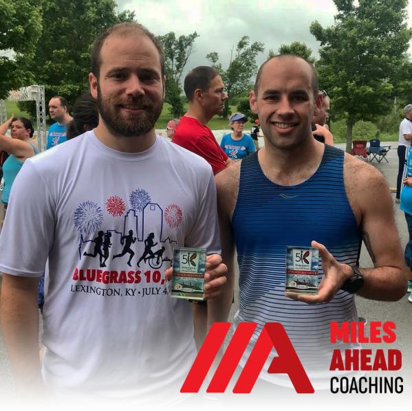 Miles Ahead Coaching