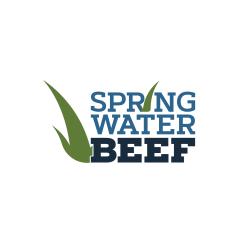 Spring Water Beef logo Nicholasville, Kentucky